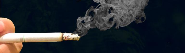 喫煙による歯茎への影響